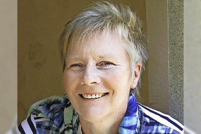 Interview mit Susan Fader zum Landfrauenmarkt