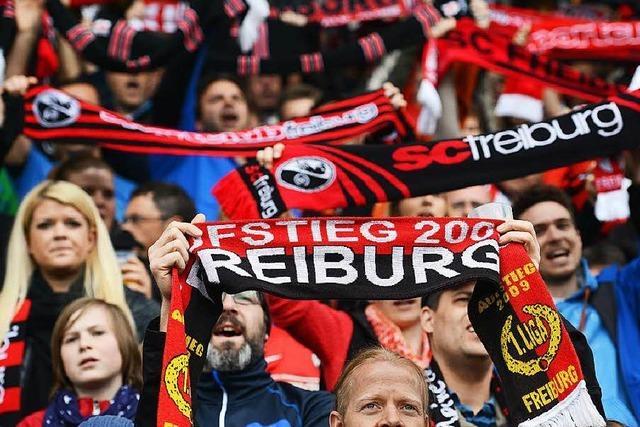 SC Freiburg startet Dauerkartenverkauf am 19. Juni – Tickets günstiger