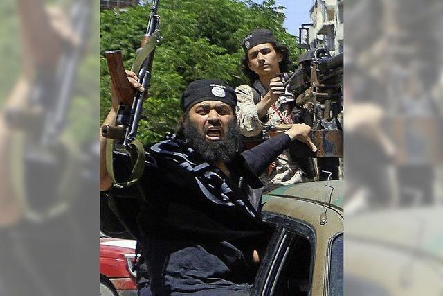 Chef der Al-Nusra-Front präsentiert sich als gemäßigter Islamist