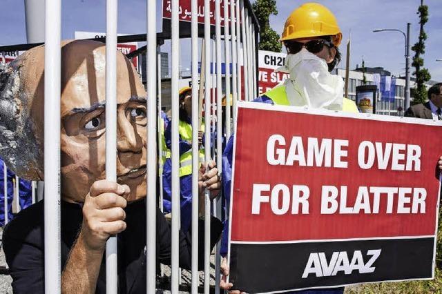 Uefa verzichtet auf Boykott