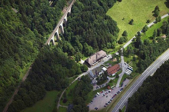 Ravennaschlucht und Titisee konkurrieren um Touristen