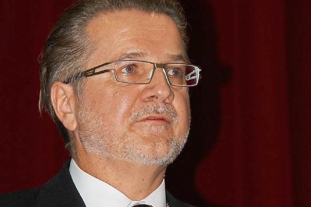 Fürstenberger: Vorermittlungen eingestellt