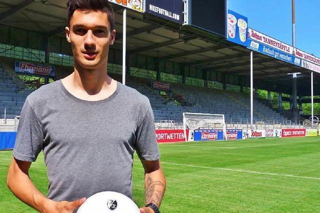 SC Freiburg: Tim Kleindienst verletzt – WM-Aus für Stürmer
