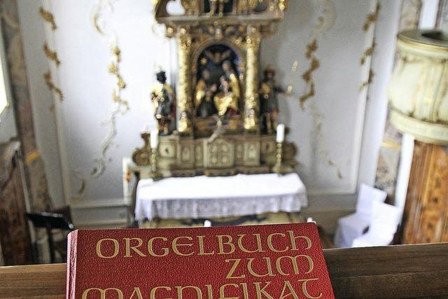 Schloss Bürgeln – Geld und Führer gesucht
