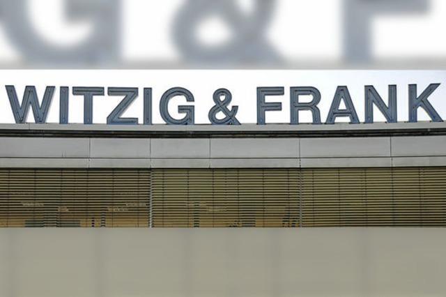 Witzig & Frank: Diese Firma ist nicht unterzukriegen