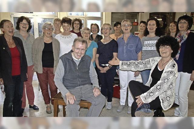 Tonart startet großes Gospelprojekt