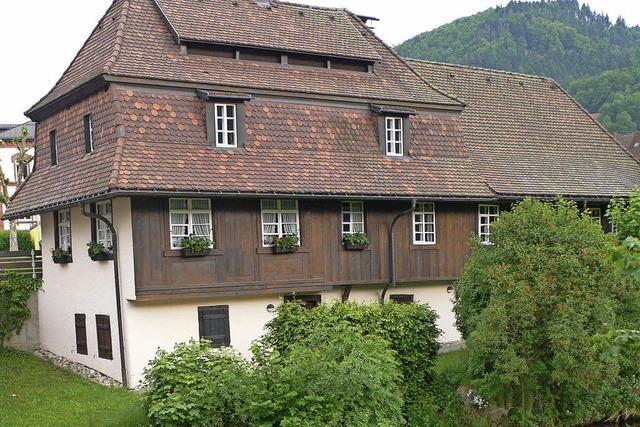 Klösterle-Verein feiert Jubiläum