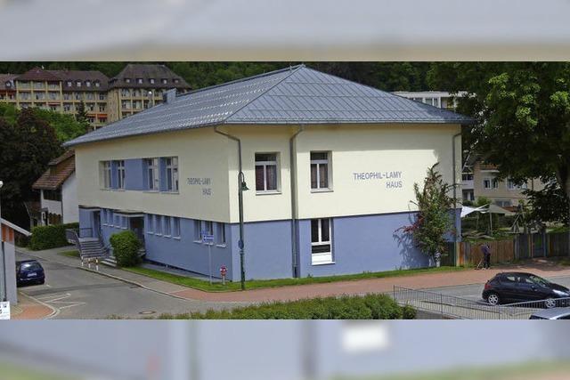 Gerne genutztes Generationenhaus seit 40 Jahren