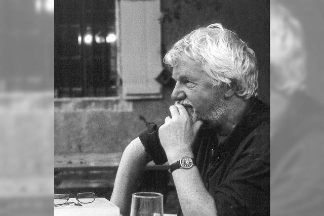 So reagieren Freunde und Wegbegleiter auf Walter Mossmanns Tod