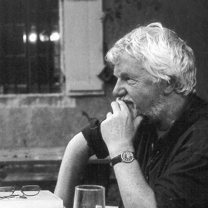 Walter Mossmann, wie ihn Freunde sahen: nahbar, klug und unbestechlich.     Foto: Archiv