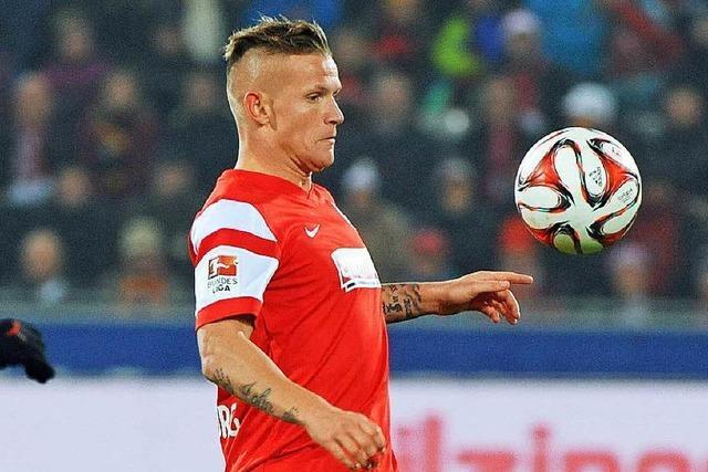 Jonathan Schmid wechselt vom SC Freiburg nach Hoffenheim
