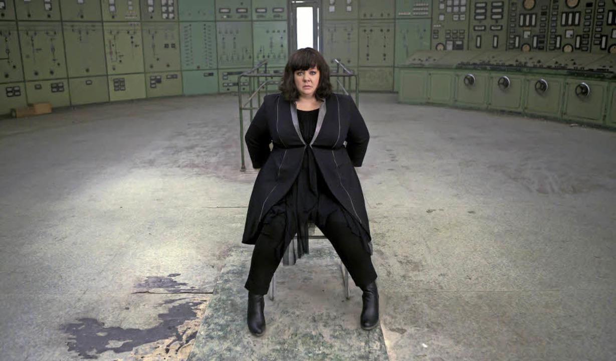 Das Agentinnen-Leben ist nicht immer spaßig: Melissa McCarthy      Foto: Twentieth Century Fox/dpa