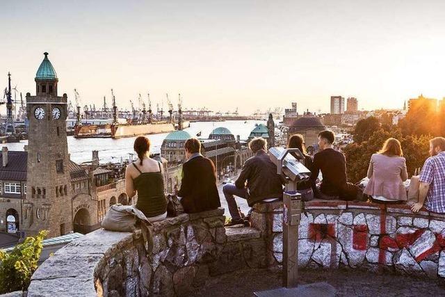 Möglich: Eine günstige Reise nach Hamburg