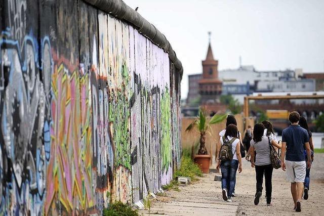 In Berlin kommt man mit wenig Geld sehr weit