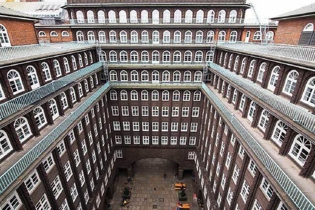 Spartipps für ein Wochenende in Hamburg