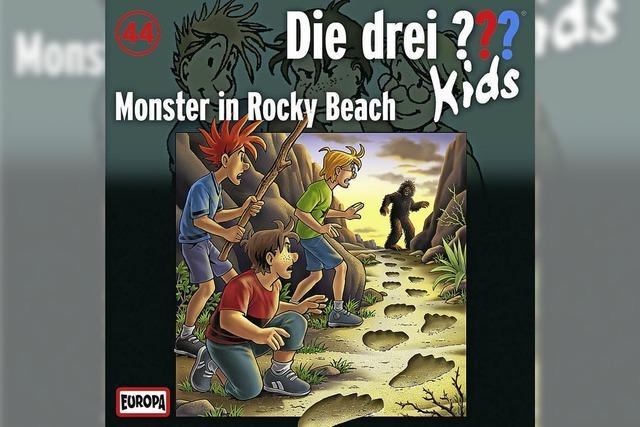 CD-TIPP: Auf Monsterjagd