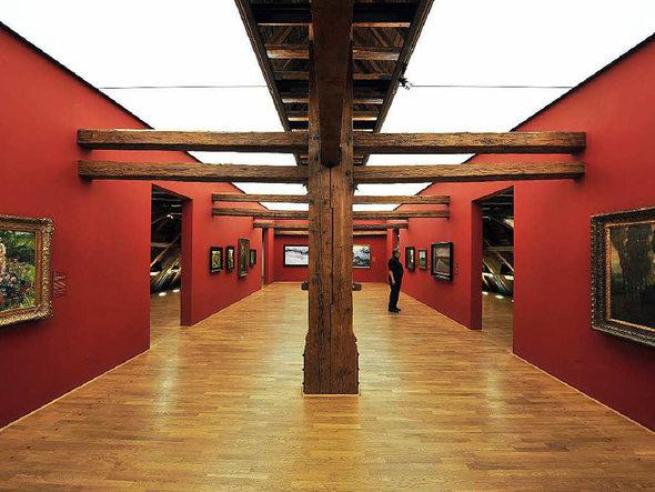 freiburg r stet um led lampen in museen freiburg badische zeitung. Black Bedroom Furniture Sets. Home Design Ideas
