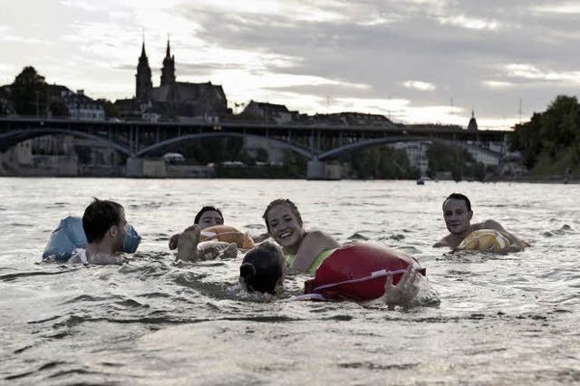 Basel: Jenseits des Herzens