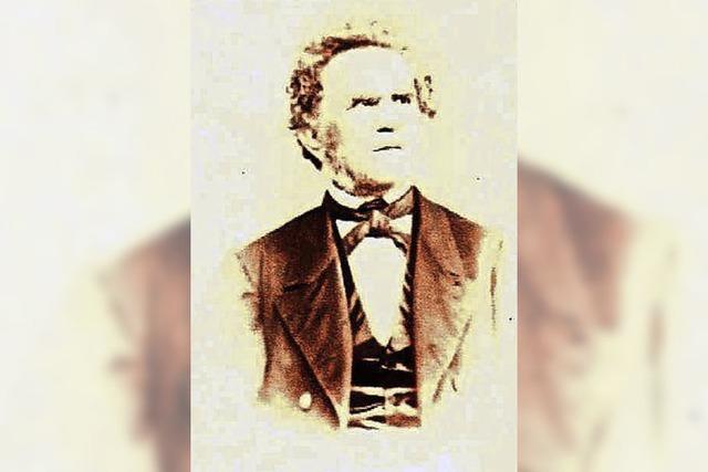 Bürgermeister und Revolutionär: Das Leben des Johann Nepomuk Hiltmann