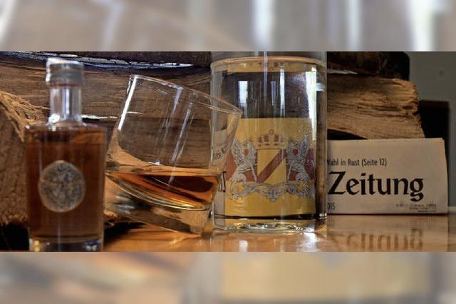 Die Whiskybrennerin
