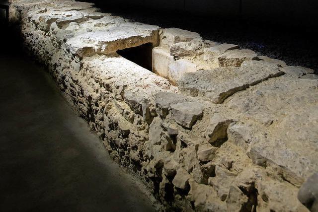 Die alten Römer waren einfach genial