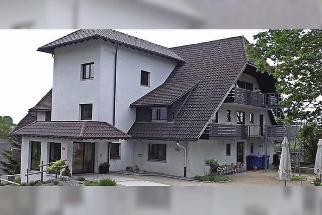 Die Seniorenresidenz Alpenblick in Niedergebisbach ist einer der größten Arbeitgeber Herrischrieds