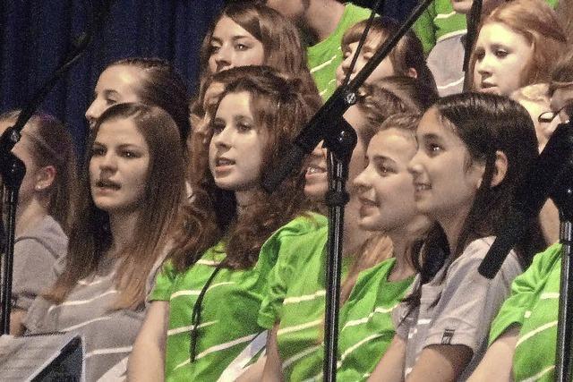 Musical Nehemia schlägt Brücke in die Gegenwart
