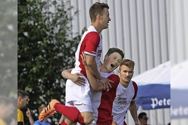 FV Ettenheim stößt das Tor zur Bezirksliga weit auf