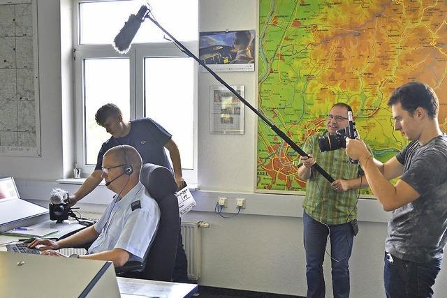Imagefilm der Feuerwehr