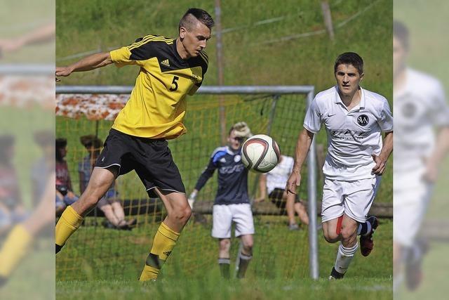 Meister Jestetten – und dramatisches Abstiegsfinale in der A-Ost