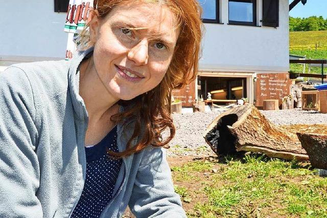 Landratsamt schließt das Heu-Hostel am Kandel
