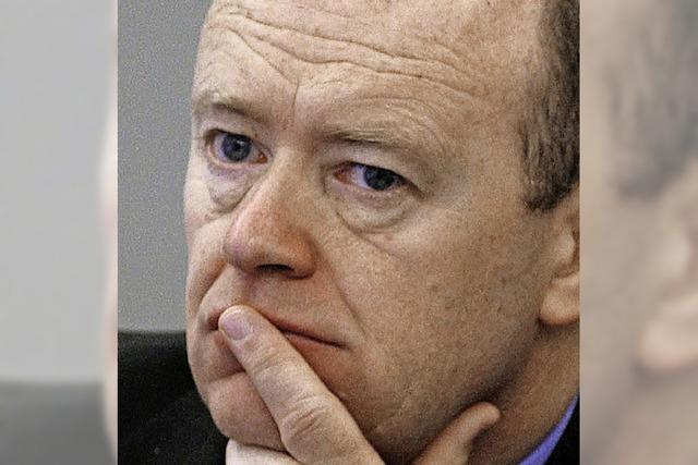 Wie der Investmentbanker John Cyran tickt