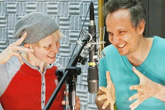 Neuer SWR-Radio-Tatort spielt im Freiburger Knast