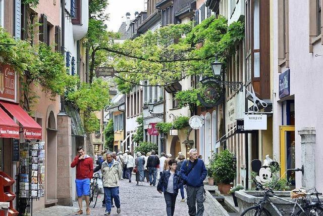 Steigende Mieten gefährden in Freiburg die kleinen Geschäfte