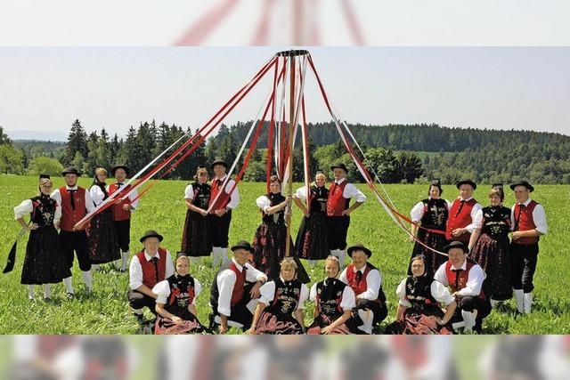 Folklore- und Brauchtumnsabend