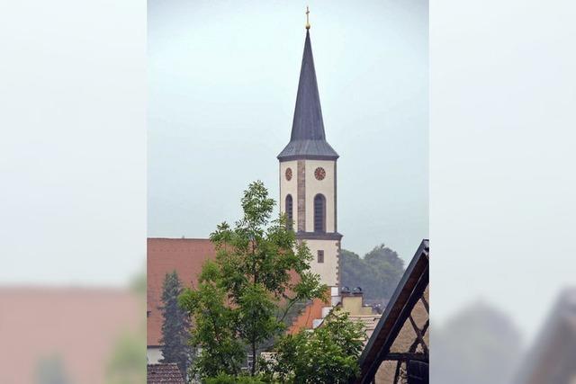 300 Jahre Stadtkirche