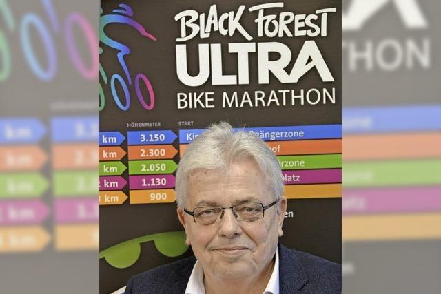 Ultra Bike feiert sein Comeback