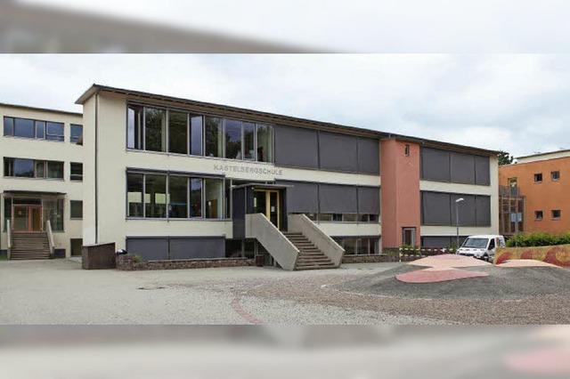 Waldkirch feiert: Zehn Jahre Ganztagsschule und Schulverpflegung