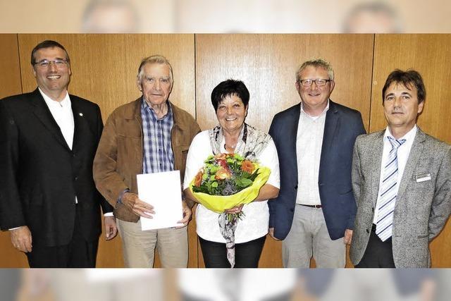 Rekordumsatz bei Winzergenossenschaft Hügelheim