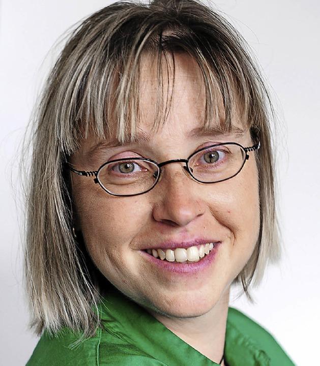 Silke Seifert