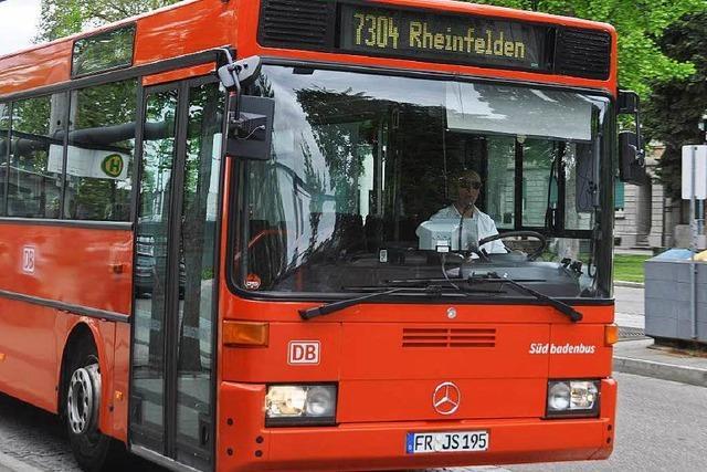 Südbadenbus: Einigung im Tarifstreit