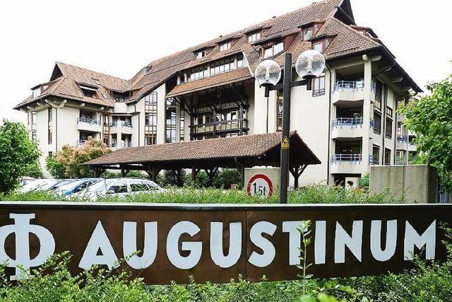 Dubiose Immobiliengeschäfte bei der Augustinum-Gruppe