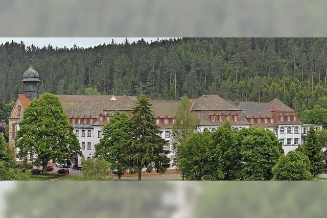 Neues Pflegeheim mit 80 Betten