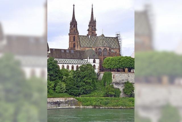 Verein Basel Tourismus: Zum Wohle von Stadt und Region