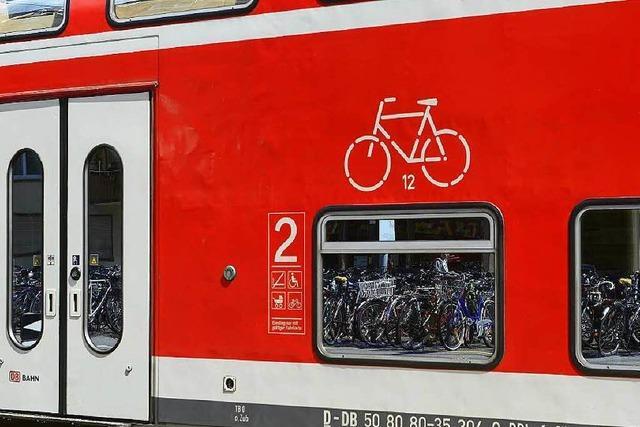 Höllentalstrecke: Kein Fahrrad-Transport im August