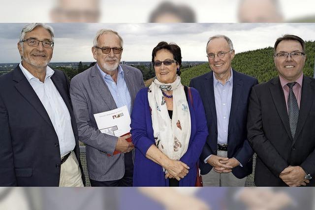 158 000 Euro unter anderem für Engagement bei der Flüchtlingshilfe