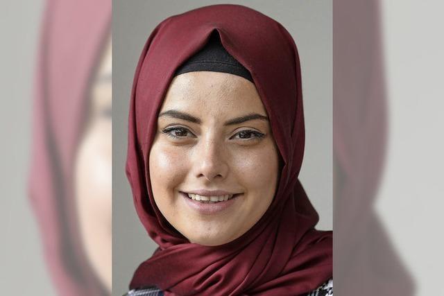 Huriye Akbas zu den Deutsch-Türkischen Kulturtagen: