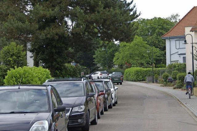 Gundelfinger Rat setzt auf Parkkonzept