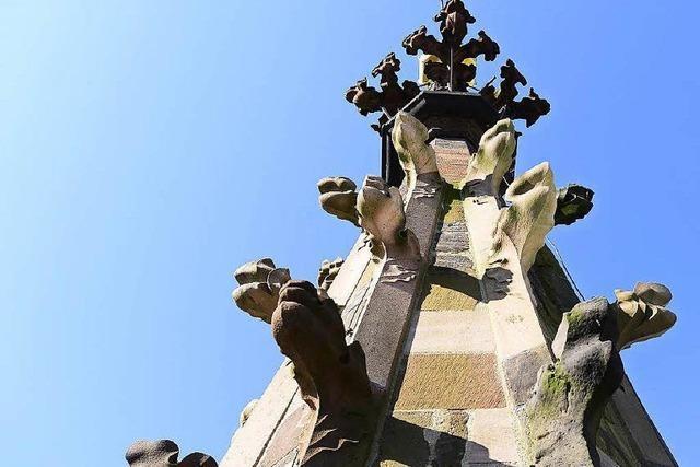 Keine Zeit für einen Antrag: Münsterturm wird kein Welterbe