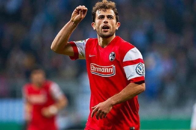 SC Freiburg: Admir Mehmedi geht nach Leverkusen